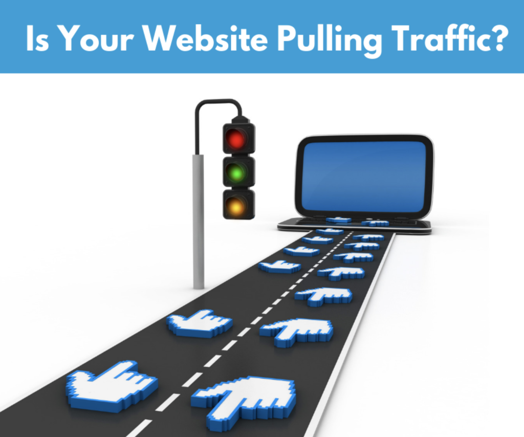 Is your business website designed to be a lead generation website or a brochure website?