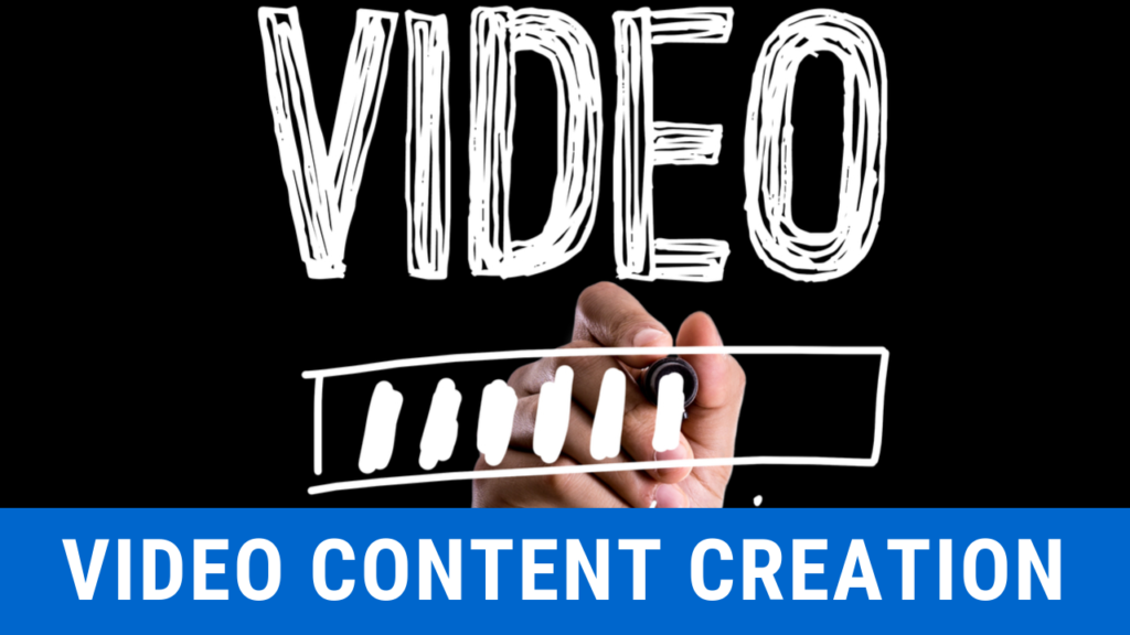 Creating Video Content Without Being a Sales Person